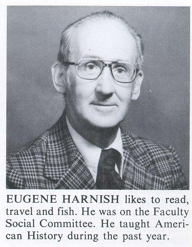 Eugene van loan